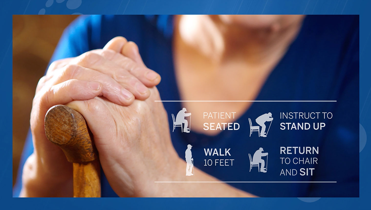 Survivorship Care Plan: Mobility and Safety