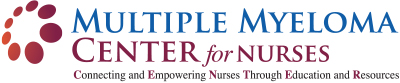 Multiple Myeloma Center for Nurses